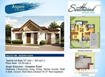 🏠HOUSE & LOT  I  SOUTHWIND by FILINVEST 🏠